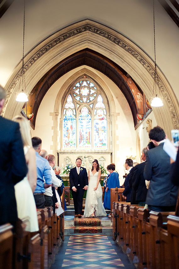 wedding photography Cheam School Berkshire