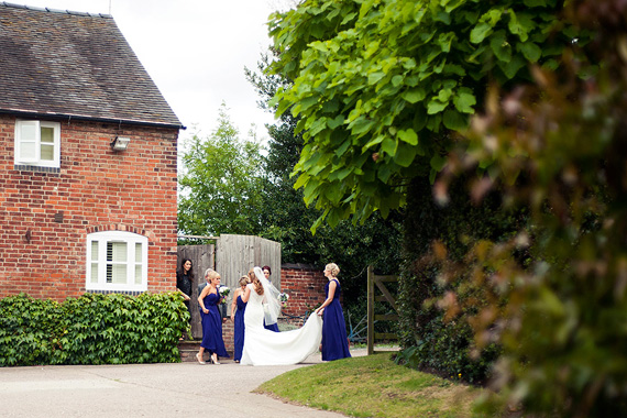 wedding photography Packington Moor Staffordshire